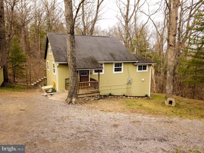 848 Boy Scout Road, Hedgesville, WV 25427 - #: WVBE175784