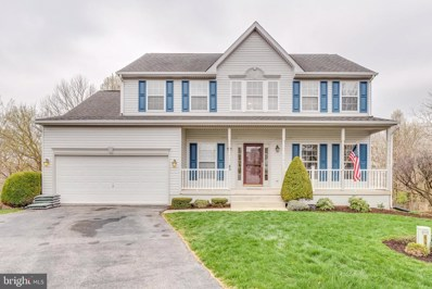 43 Putters Court, Martinsburg, WV 25405 - #: WVBE175794