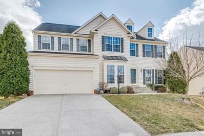 509 Rubens Circle, Martinsburg, WV 25403 - #: WVBE175898