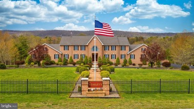 245 Turquoise Drive And Lot 22, Hedgesville, WV 25427 - #: WVBE175986