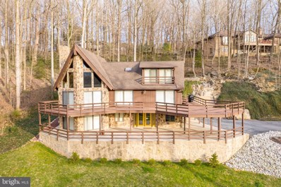 12 Colston Drive, Falling Waters, WV 25419 - #: WVBE176004