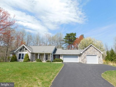 132 Warpath Lane, Hedgesville, WV 25427 - #: WVBE176014
