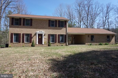 3190 Buck Hill Road, Gerrardstown, WV 25420 - #: WVBE176038