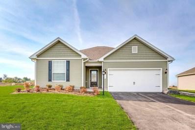 68 Vermeer Lane, Martinsburg, WV 25401 - #: WVBE176052