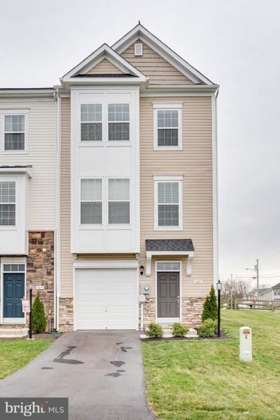 169 Kensington Terrace, Martinsburg, WV 25405 - #: WVBE176092
