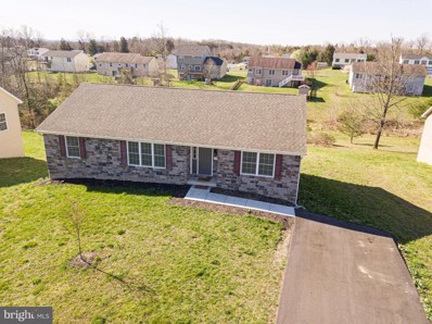 216 Paragon Drive, Bunker Hill, WV 25413 - #: WVBE176196