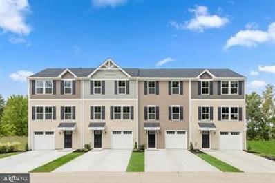 1000 Norcross Court, Martinsburg, WV 25403 - #: WVBE176316
