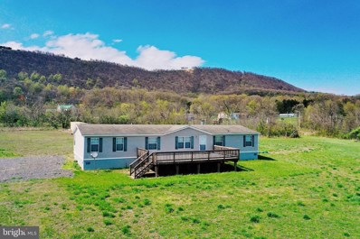 7989 Apple Harvest Drive, Gerrardstown, WV 25420 - #: WVBE176402