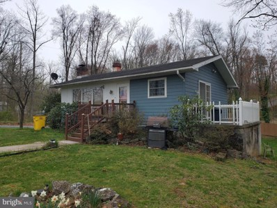 537 Forest Drive, Falling Waters, WV 25419 - #: WVBE176540