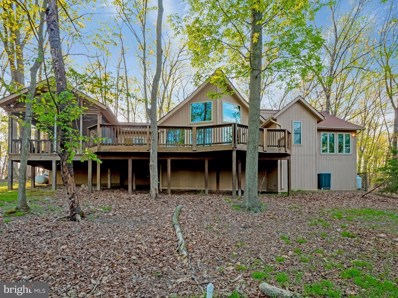 201 Endless Summer Road, Hedgesville, WV 25427 - #: WVBE176664