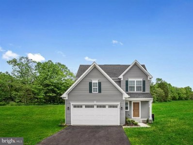 6 Tremont Terrace, Falling Waters, WV 25419 - #: WVBE176712