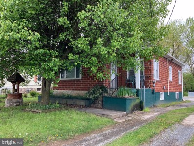 897 Rock Cliff Drive, Martinsburg, WV 25401 - MLS#: WVBE176730