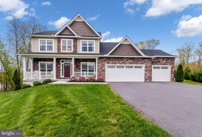 43 Kanawha Court, Falling Waters, WV 25419 - #: WVBE176732