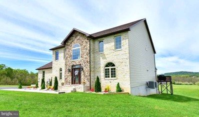 2292 Little Georgetown Road, Hedgesville, WV 25427 - #: WVBE176756