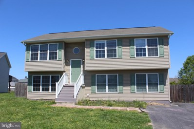 44 Dwight Court, Martinsburg, WV 25404 - #: WVBE176782