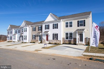 Homesite 62 Compound Circle, Martinsburg, WV 25403 - #: WVBE176830