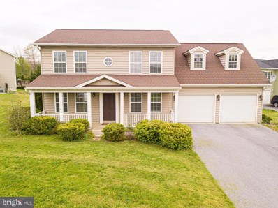 49 Willowby Court, Bunker Hill, WV 25413 - #: WVBE176878