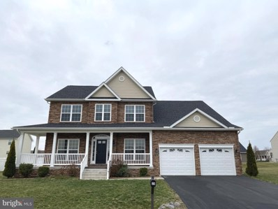 120 Charismatic Court, Martinsburg, WV 25404 - #: WVBE176974