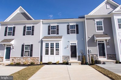 Homesite 66 Compound Circle, Martinsburg, WV 25403 - MLS#: WVBE177014