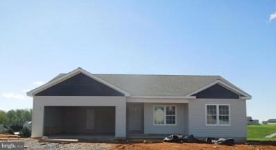 Lot 12-  Duckwoods Lane, Martinsburg, WV 25403 - #: WVBE177064
