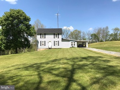 9037 Back Creek Valley, Hedgesville, WV 25427 - #: WVBE177098