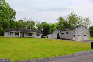 534 Lockhouse, Falling Waters, WV 25419 - #: WVBE177250
