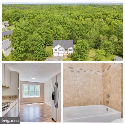 39 Pioneer Court, Martinsburg, WV 25405 - #: WVBE177314