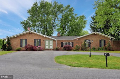 66 Twin Lakes Cir, Martinsburg, WV 25405 - #: WVBE177356