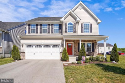 177 Tollerton, Falling Waters, WV 25419 - #: WVBE177368