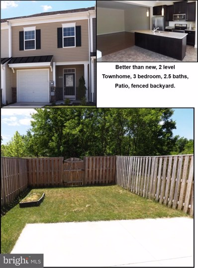 102 O\'Flannery Court, Martinsburg, WV 25403 - #: WVBE177474