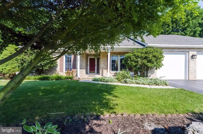 74 Stanford, Falling Waters, WV 25419 - MLS#: WVBE177634