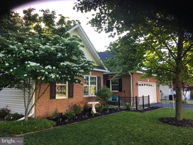 48 Lure Ct, Inwood, WV 25428 - #: WVBE177670