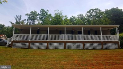 1210 Panther, Hedgesville, WV 25427 - #: WVBE177878