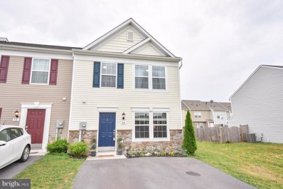 54 Fast View Drive, Martinsburg, WV 25404 - #: WVBE177894