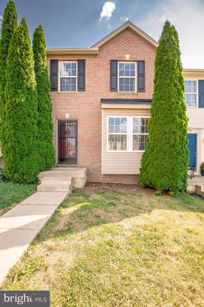 101 Quince Tree Drive, Martinsburg, WV 25403 - #: WVBE177896