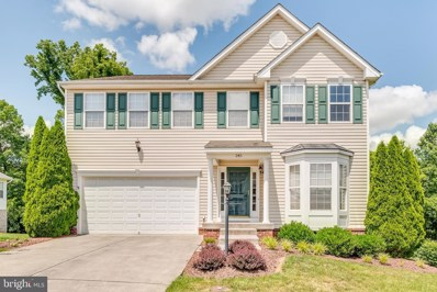 245 Rubens Circle, Martinsburg, WV 25403 - MLS#: WVBE177950