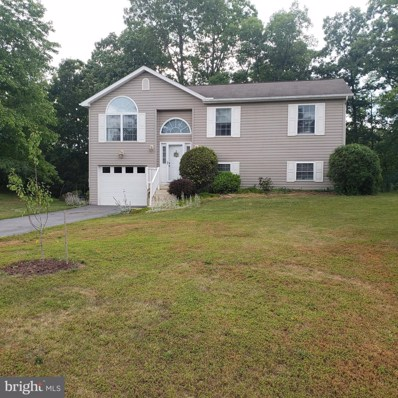 533 All American Way, Martinsburg, WV 25405 - MLS#: WVBE178012