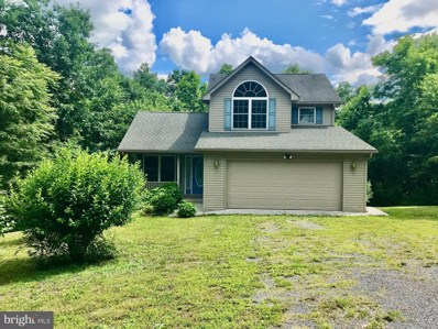 80 Executive, Hedgesville, WV 25427 - #: WVBE178028