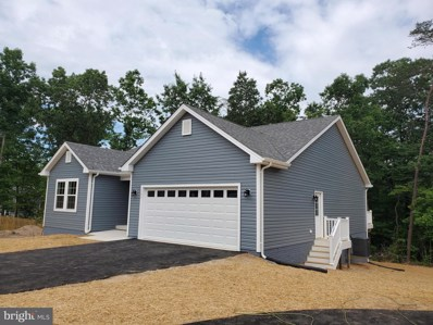 133 Bacon Court East, Hedgesville, WV 25427 - #: WVBE178040