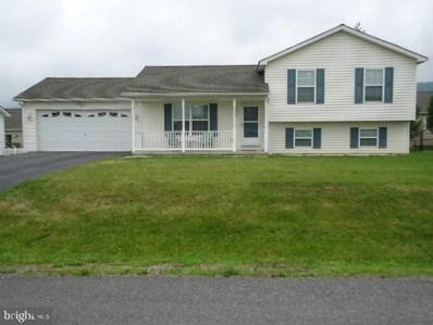 25 Shuykill Drive, Martinsburg, WV 25403 - #: WVBE178068