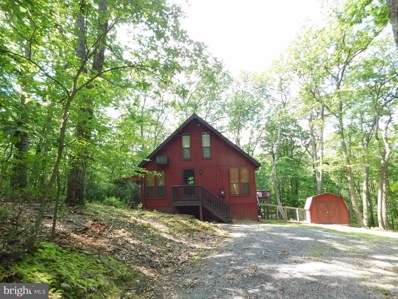 223 Tuckahoe Trail, Hedgesville, WV 25427 - #: WVBE178088
