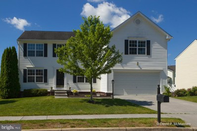 224 Rubens Circle, Martinsburg, WV 25404 - MLS#: WVBE178138