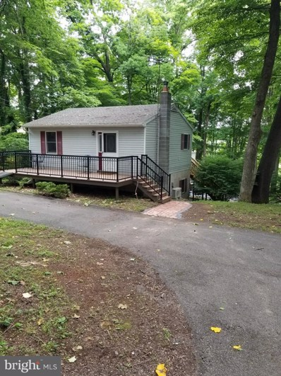 785 Falling Waters Drive, Falling Waters, WV 25419 - #: WVBE178204