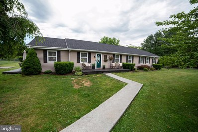 2545 Grade, Falling Waters, WV 25419 - #: WVBE178228