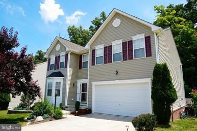 447 Rubens Circle, Martinsburg, WV 25403 - #: WVBE178266