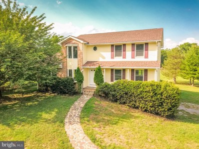 895 Stayman Drive, Falling Waters, WV 25419 - #: WVBE178270