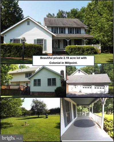 53 Lantern Lane, Martinsburg, WV 25403 - #: WVBE178350