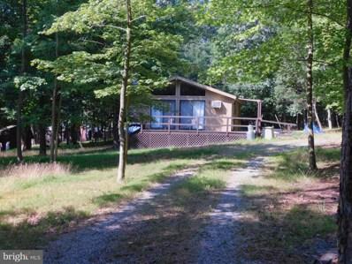 15 Oneida Trail, Hedgesville, WV 25427 - #: WVBE178398