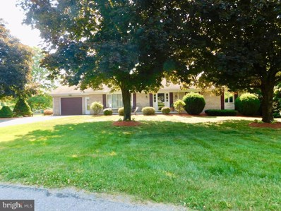 106 Collins Drive, Martinsburg, WV 25403 - #: WVBE178410