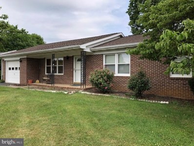 28 Tanglewood Drive, Martinsburg, WV 25405 - #: WVBE178624
